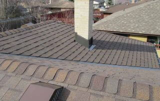 Chimney flashing Brampton