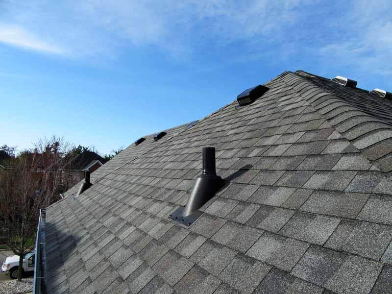 roof Leak repair Oakville