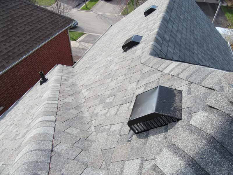 Halton Hills Roofing Service Roof Repair Company Contractor Above It All Roofing In Georgetown Ontario