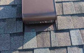 Roofvent Repair Oakville