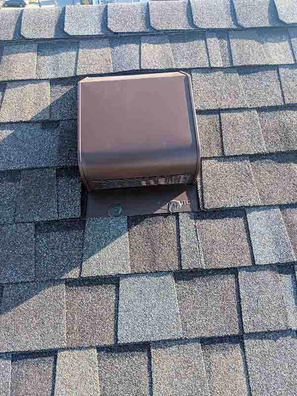 Roofvent Repair Oakville