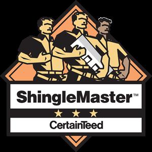 Shinglemaster logo