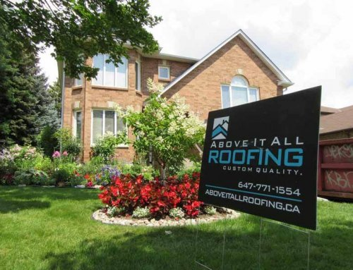 How Much Does a New Roof Cost in Canada?