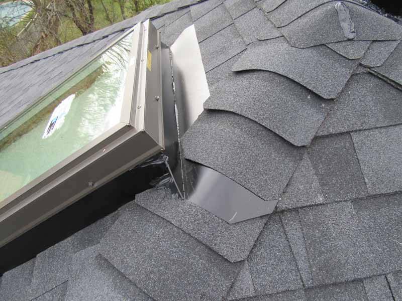 custom roof skylight 1