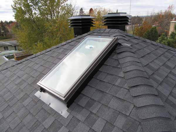 roofing skylight